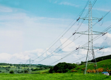 200m power stations approved for Suffolk and South Wales